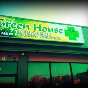 best dispensary in colorado springs
