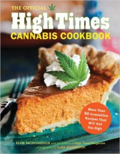 best weed recipes